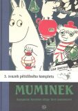Muminek 3 - Tove Janssonová