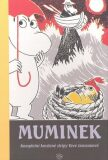 Muminek 4 - Tove Janssonová