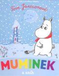 Muminek a sníh - Tove Janssonová