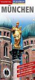 München/Fleximap 1:17,5T KUN - Kunth-verlag