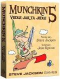 Munchkin 5: Vedle jak ta jedle - rozšíření - ADC Blackfire