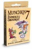Munchkin 7: Švindluj obouruč - rozšíření - ADC Blackfire