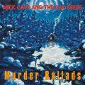Murder Ballads - Nick Cave