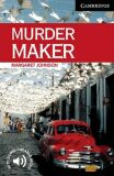 Murder Maker - Margaret Johnson