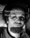 Muž, který spí - Georges Perec