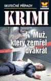Muž, který zemřel dvakrát - Krimi 2/14 - Jan J. Vaněk, ...