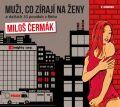 Muži, co zírají na ženy a dalších 33 povídek z fleku - Miloš Čermák