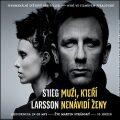 Muži, kteří nenávidí ženy - Milénium 1 - Stieg Larsson