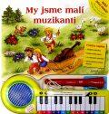 My jsme malí muzikanti - Zuzana Nemčíková