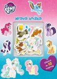 My Little Pony - Hravá knížka - kolektiv