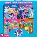 My Little Pony - Moje první knihovnička - kolektiv