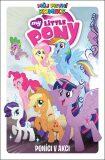 Můj první komiks: My Little Pony - Poníci v akci - Crew