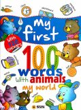 My first 100 words - My world - Kolektiv