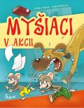 Myšiaci v Akcii - Petr S. Milan
