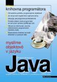 Myslíme objektově v jazyku Java - Rudolf Pecinovský