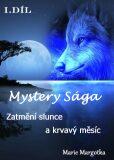 Mystery Sága – Zatmění slunce a krvavý měsíc - Marie Margotka