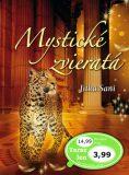 Mystické zvieratá - Jitka Saniová