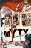 Mýty 1: Legendy v exilu - Bill Willingham, Medina Lan