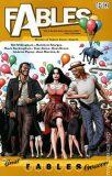 Mýty 13 - Velký mytický crossover - Bill Willingham