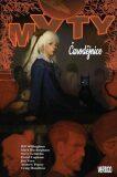 Mýty 14 - Čarodějnice - Bill Willingham, ...