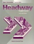 New Headway Upper Intermediate Teacher´s Book - John Soars