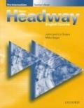 New Headway Pre-intermediate Teacher´s Book - John Soars