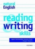 Natural English Upper Intermediate Reading and Writing Skills Resource Bookls - Stuart Redman, Ruth Gairns