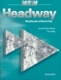 New Headway Advanced Workbook Without Key - John Soars