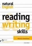 Natural English Elementary Reading and Writing Skills Resource Book - Stuart Redman, Ruth Gairns