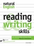 Natural English Pre-intermediate: Reading and Writing Skills - Stuart Redman, Ruth Gairns