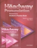 New Headway Elementary Pronunciation Course with Audio CD - Bill Bowler