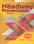NEW HEADWAY PRONUNCIATION PRE-INTERMEDIATE STUDENTS PRACTICE BOOK - OXFORD