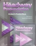 New Headway Upper Intermediate Pronunciation Course with Audio CD - Bill Bowler, ...