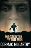 No Country for Old Men (film) - Cormac McCarthy