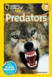 NG Kids Almanach:Deadly Predat - National Geographic
