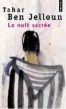 La Nuit sacrée - Tahar Ben Jelloun