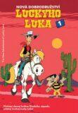 Nová dobrodružství Luckyho  Luka 01 - Režie: Olivier Jean Marie
