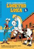 Nová dobrodružství Luckyho Luka 02 - Režie: Olivier Jean Marie
