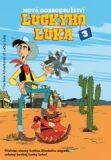 Nová dobrodružství Luckyho Luka 03 - Režie: Olivier Jean Marie