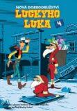 Nová dobrodružství Luckyho Luka 04 - Režie: Olivier Jean Marie