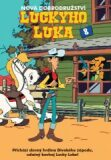 Nová dobrodružství Luckyho Luka 08 - Režie: Olivier Jean Marie