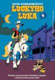 Nová dobrodružství Luckyho Luka 09 - Režie: Olivier Jean Marie