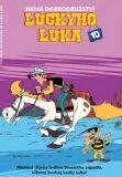Nová dobrodružství Luckyho Luka 10 - Režie: Olivier Jean Marie