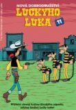 Nová dobrodružství Luckyho Luka 11 - Režie: Olivier Jean Marie