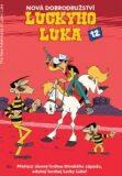 Nová dobrodružství Luckyho Luka 12 - Režie: Olivier Jean Marie