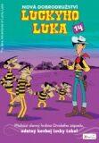 Nová dobrodružství Luckyho Luka 14 - Režie: Olivier Jean Marie
