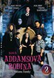 Nová Addamsova rodina 02 - John Bell, Jim Kaufman