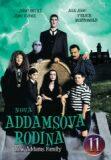 Nová Addamsova rodina 11 - Nicholas Kendall, Ron Oliver