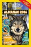National Geographic Kids Almanac 2016 - National Geographic