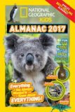 Kids Almanac 2017 National Geographic - National Geographic